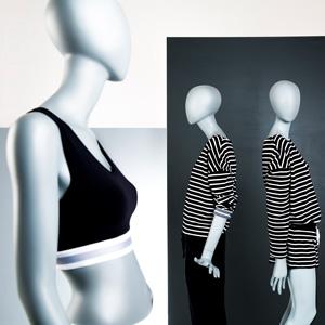 FQ Classics - Weibliche Schaufensterpuppen von the Mannequin House