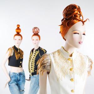 FQ Phantasy - Weibliche Schaufensterpuppen von the Mannequin House
