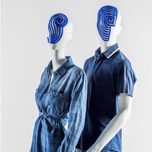 Fashio Kings - Weibliche und männliche Schaufensterpuppen von the Mannequin House